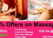 Best SPA Massage in ECR, Chennai