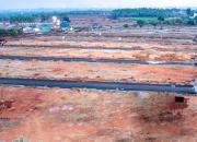 Budgeted Villa's and plots on Kanakpura Main Road.