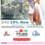 Call @ 925o4o4177 Supertech Hues 2BHK +Study Sector 68 Gurgaon