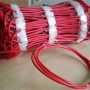 dual core under floor heating cables/mats exporters