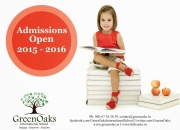 Join Your Kids at Primary School in GreenOaks for a Great Future