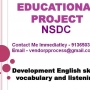 EDUCATIONAL PROJECT AVAILABLE WITHOUT UPFROANT, PAN INDIA