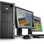 Great performer HP Z800 workstation Rental Chennai