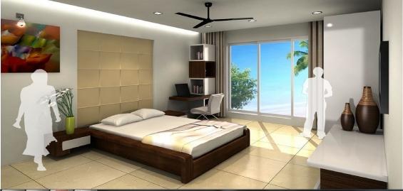Nitesh virgin island old madras road bangalore, bangalore 2/3 bhk apartments deal