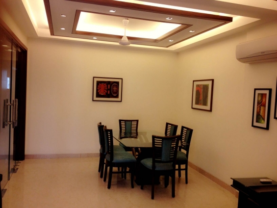 Premium service apartments for corporate people and business travelers contact for booking