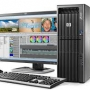 Quad-core Intel Xeon Workstation HP Z600 rental Bangalore