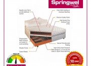 Shop Comfortable Spring Bed from Springwel