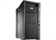 Simply outstanding workstation HP Z800 Rental Pune