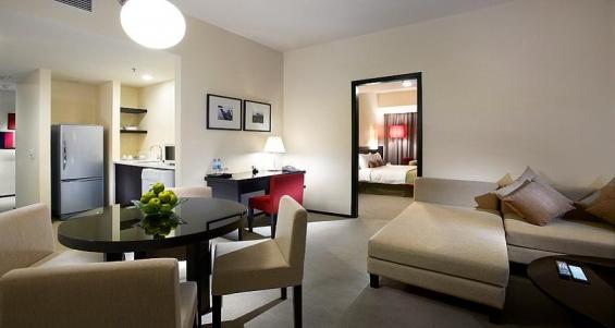 Pictures of Best summer offer hotel in saket, delhi -rs.7500 per day 1
