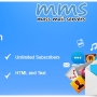 Bulk Mail Server, Email Marketing Solution, Power MTA SMTP