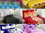 Buy Celebration Bed Sheet and Get 40% Discount on Spot
