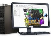 Configurable Dell Precision T7910 Workstation Rental Pune