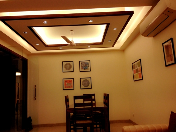Fully furnished apartments for rent in south delhi
