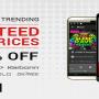 Infibeam Everything That's Trending Gauganteed Lowest Prices Upto 45% off - Goosedeals.com