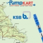KSB Submersible Pumps Dealers in Pune