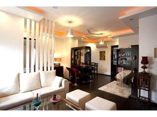 Premium service apartments for corporate people and business travelers