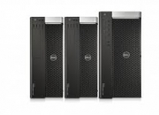 The powerful Dell Precision T7910 Workstation Rental Pune