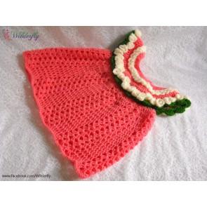 Baby handmade dresses online