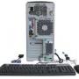 Fast customized workstation HP XW 8400 Rental Gurgaon