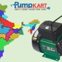 Fluent Pumps Dealers in India