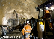 Mining Engineering Admissions Opened 2015
