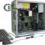 New Ultimate HP XW 8400 workstation Rental Bangalore