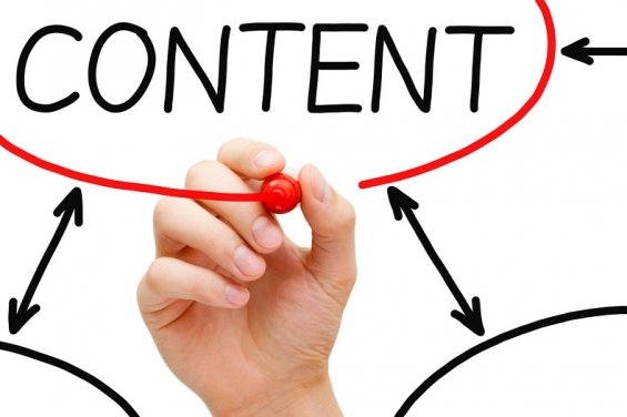 Opening for content writer @ magneto