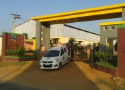 Villas available in several sizes in Sarjapur for NBR Golden valley for Rs. 550/- sq.ft