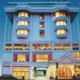 Book hotel Abad Plaza in Cochin