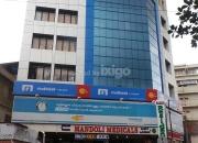 Book mandoli residency, a 3 star hotel in ernakulam