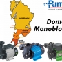 Domestic Monoblock Pumps Dealers in Mumbai