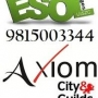 esol listening test centre in ludhiana