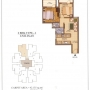 Pareena Laxmi Apartments Affordable Housing  Sector 99A,Gurgaon
