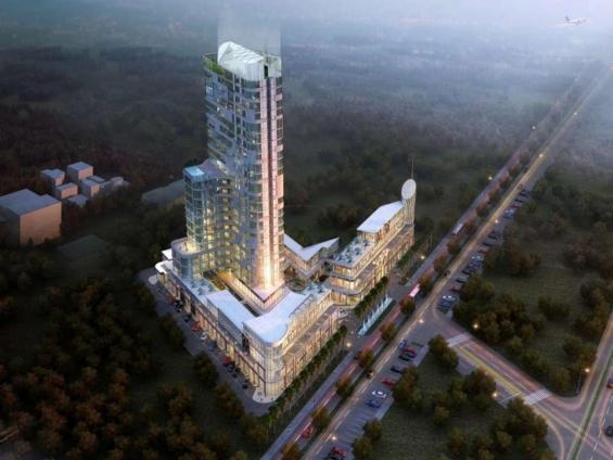 Elan mercado - elan mercado commercial spaces gurgaon - winworld realty