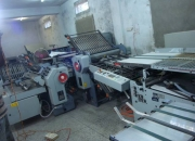 Getting Service Used paper cutting machine supplier in india
