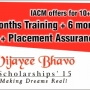 IACM On-Job-Training Programs, Courses in Hardware, Networking, Finance, Accounting and Ma