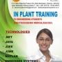 inplant training in chennai