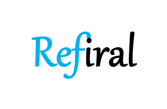 Launch your referral programs easily with refiral