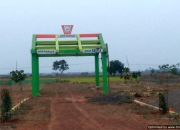 Lowest Price Plots For Sale in Mappedu Near Singeeswarar Shivan Temple