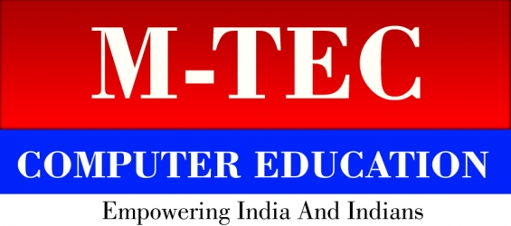 M-tec computer education