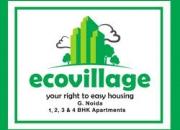 supertech eco village 1 noida extension