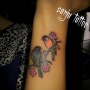 Tatoos at k2 tattoos - Bangalore