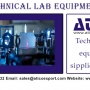 Technical Educational Equipment manufacturer