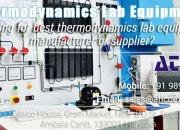 Thermodynamics Lab manufacturer
