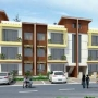 2 BHK Flat for sale in Dara Gold Homes Sec-116Mohali.