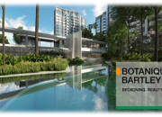 Botanique at Bartley Property for Sale in Singapore
