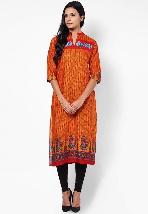 Buy ladies kurtis online in india