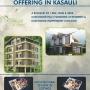 Fully Furnished & Custmozied Apartments