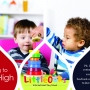 Join toddlers at Little Oaks Pre School in ECIL Hyderabad