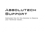 Pc online technical support | windows support| virus removal | Ablsolutech support in usa